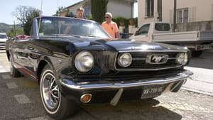 image Mustang GT cabriolet